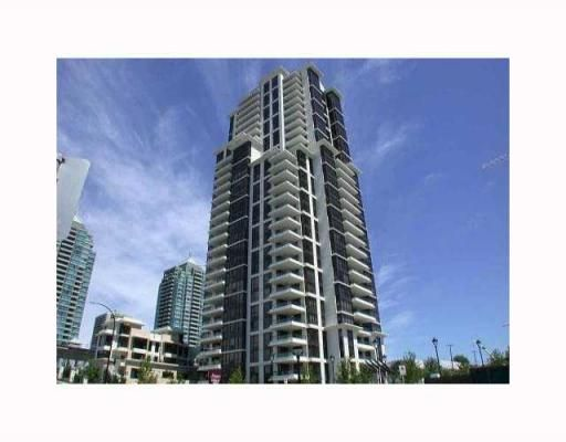 """Main Photo: 2505 7063 HALL Avenue in Burnaby: Highgate Condo for sale in """"EMERSON"""" (Burnaby South)  : MLS®# V811536"""