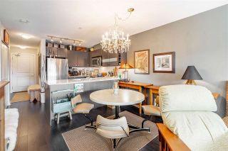 """Photo 10: 223 21009 56 Avenue in Langley: Salmon River Condo for sale in """"Cornerstone"""" : MLS®# R2443802"""