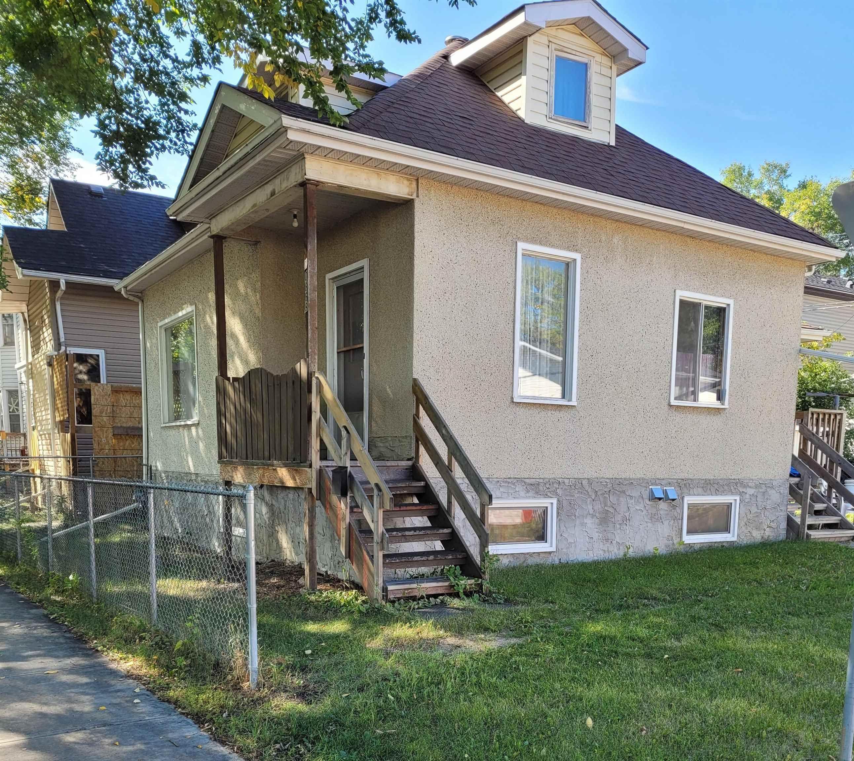 Main Photo: 10868 92 Street in Edmonton: Zone 13 House for sale : MLS®# E4262257