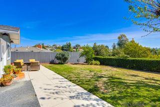 Photo 36: LA MESA House for sale : 4 bedrooms : 9693 Wayfarer Dr
