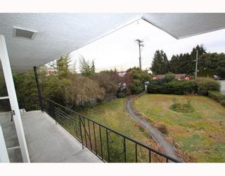 Photo 10: 2557 MARINE Drive in West Vancouver: Dundarave House for sale : MLS®# V809921