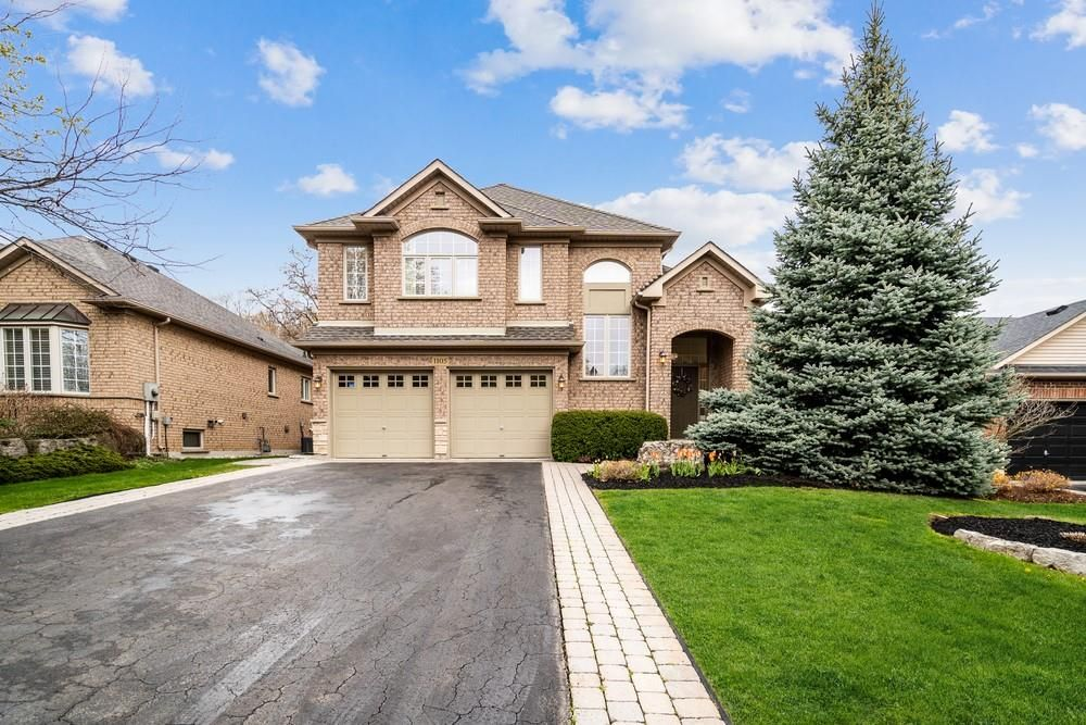 Main Photo: 1105 Westhaven Drive in Burlington: Residential for sale : MLS®# H4105053