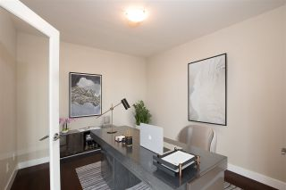 "Photo 16: 1403 1428 W 6TH Avenue in Vancouver: Fairview VW Condo for sale in ""SIENA OF PORTICO"" (Vancouver West)  : MLS®# R2539175"