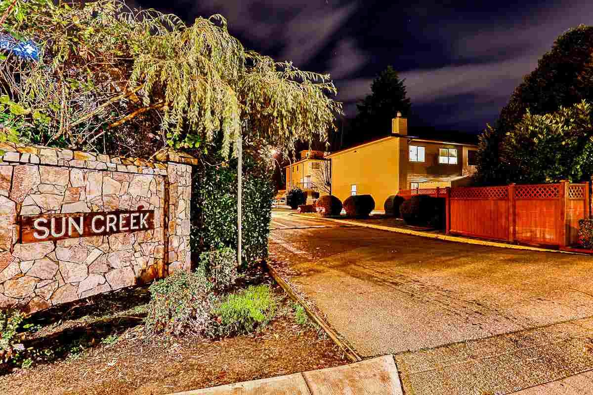 Main Photo: 205 7165 133 Street in Surrey: West Newton Townhouse for sale : MLS®# R2123385