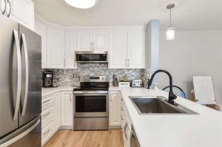 Photo 14: 234 2096 Blackmud Creek Drive in Edmonton: Zone 55 Condo for sale : MLS®# E4237769