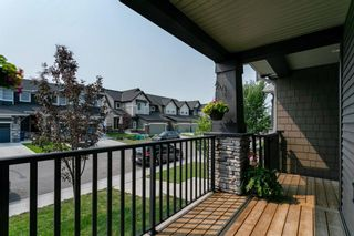 Photo 3: 134 Cooperswood Place SW: Airdrie Semi Detached for sale : MLS®# A1129880