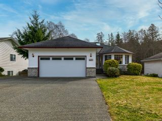 Photo 2: 4871 NW Logan's Run in : Na North Nanaimo House for sale (Nanaimo)  : MLS®# 867362