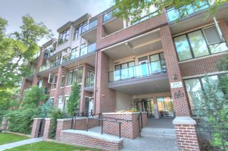 Main Photo: 201 317 22 Avenue SW in Calgary: Mission Apartment for sale : MLS®# A1127636