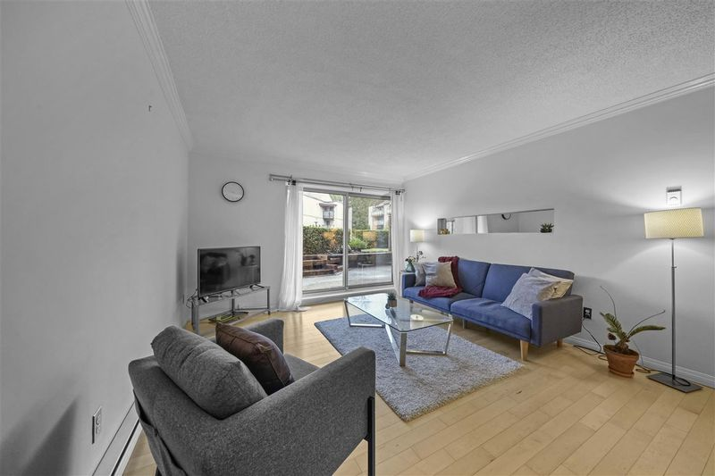 FEATURED LISTING: 124 - 4373 HALIFAX Street Burnaby