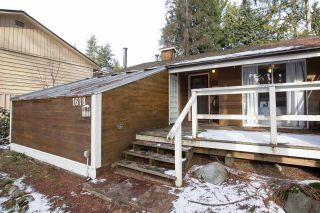 Photo 19: 1618 COLEMAN Street in North Vancouver: Lynn Valley House for sale : MLS®# R2339493