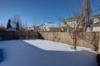 Photo 31: 110 Spring View SW in Calgary: Springbank Hill Detached for sale : MLS®# A1074720