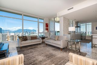 """Photo 3: 1502 1468 W 14TH Avenue in Vancouver: Fairview VW Condo for sale in """"Avedon"""" (Vancouver West)  : MLS®# R2603754"""