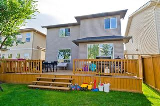 Photo 47: 307 CHAPARRAL RAVINE View SE in Calgary: Chaparral House for sale : MLS®# C4132756