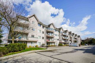 Photo 24: 304 33738 KING ROAD in Abbotsford: Poplar Condo for sale : MLS®# R2556290