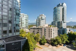 """Photo 24: 601 1499 W PENDER Street in Vancouver: Coal Harbour Condo for sale in """"WEST PENDER PLACE"""" (Vancouver West)  : MLS®# R2605894"""