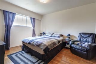 Photo 8: 3496 LANCASTER Street in Port Coquitlam: Woodland Acres PQ House for sale : MLS®# R2104963
