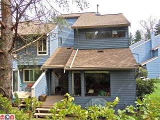 Photo 11: 15832 MCBETH Road in Surrey: King George Corridor Townhouse for sale (South Surrey White Rock)  : MLS®# F1109994