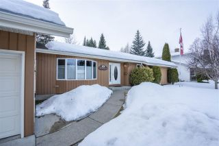 Photo 35: 2655 RIDGEVIEW Drive in Prince George: Hart Highlands House for sale (PG City North (Zone 73))  : MLS®# R2548043