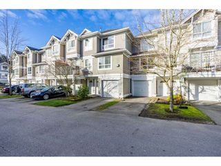 """Photo 4: 32 20890 57 Avenue in Langley: Langley City Townhouse for sale in """"Aspen Gables"""" : MLS®# R2541787"""