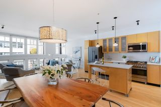 """Photo 32: 401 1072 HAMILTON Street in Vancouver: Yaletown Condo for sale in """"The Crandrall"""" (Vancouver West)  : MLS®# R2620695"""