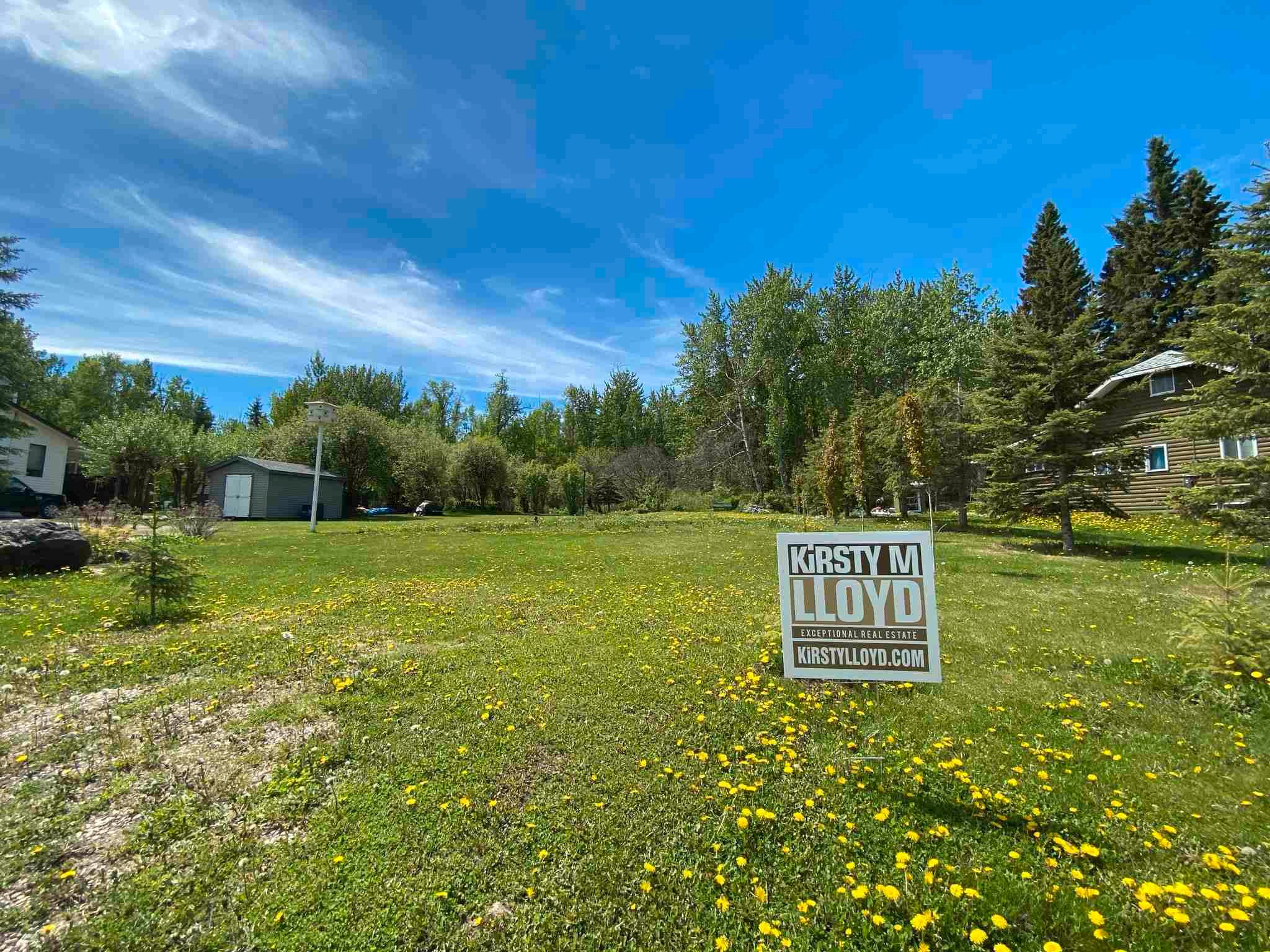 Main Photo: 157 CRYSTAL SPRINGS Drive: Rural Wetaskiwin County Rural Land/Vacant Lot for sale : MLS®# E4235152