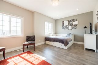 Photo 18: 1047 COOPERS HAWK LINK Link in Edmonton: Zone 59 House for sale : MLS®# E4239043