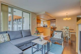 Photo 5: 402 6018 IONA DRIVE in Vancouver: University VW Condo for sale (Vancouver West)  : MLS®# R2587437