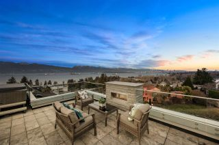 Photo 23: 4568 BELLEVUE Drive in Vancouver: Point Grey House for sale (Vancouver West)  : MLS®# R2544603