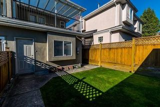 Photo 20:  in Vancouver: Marpole Duplex for rent : MLS®# AR131