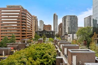 Photo 3: 807 1068 HORNBY STREET in Vancouver: Downtown VW Condo for sale (Vancouver West)  : MLS®# R2611620