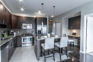 Photo 10: 211 288 HAMPTON Street in New Westminster: Queensborough Condo for sale : MLS®# R2511157