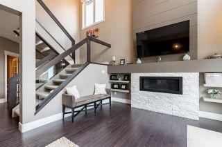 Photo 9: 1194 GENESIS LAKE Boulevard: Stony Plain House for sale : MLS®# E4234626