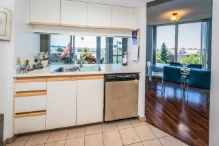 """Photo 12: 505 1135 QUAYSIDE Drive in New Westminster: Quay Condo for sale in """"ANCHOR POINTE"""" : MLS®# R2611511"""