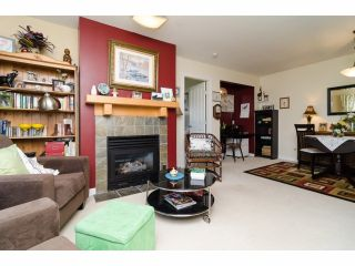 Photo 6: # 408 15 SMOKEY SMITH PL in New Westminster: GlenBrooke North Condo for sale : MLS®# V1062515