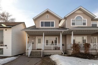 Photo 2: 1537 Spadina Crescent East in Saskatoon: North Park Residential for sale : MLS®# SK845717