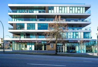 "Photo 21: 304 1819 W 5TH Avenue in Vancouver: Kitsilano Condo for sale in ""WEST FIVE"" (Vancouver West)  : MLS®# R2575483"