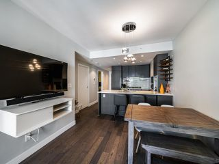 """Photo 6: 1202 288 W 1ST Avenue in Vancouver: False Creek Condo for sale in """"The James"""" (Vancouver West)  : MLS®# R2589567"""