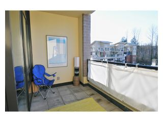 """Photo 9: 211 121 BREW Street in Port Moody: Port Moody Centre Condo for sale in """"ROOM AT SUTER BROOK"""" : MLS®# V861924"""