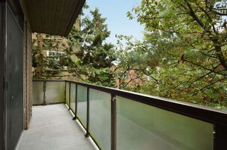 """Photo 13: 206 1345 W 15TH Avenue in Vancouver: Fairview VW Condo for sale in """"SUNRISE WEST"""" (Vancouver West)  : MLS®# R2007756"""