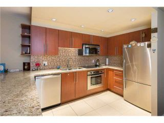 Photo 3: # 2301 950 CAMBIE ST in Vancouver: Yaletown Condo for sale (Vancouver West)  : MLS®# V1073486