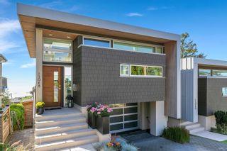 "Photo 1: 15048 BUENA VISTA Avenue: White Rock House for sale in ""White Rock Hillside"" (South Surrey White Rock)  : MLS®# R2611909"