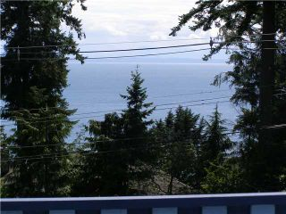 Photo 10: 1228 GOWER POINT Road in Gibsons: Gibsons & Area House for sale (Sunshine Coast)  : MLS®# V834757