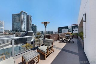 Photo 24: DOWNTOWN Condo for sale : 2 bedrooms : 253 10th Ave #221 in San Diego