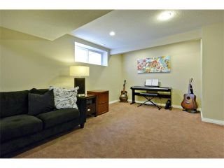 Photo 25: 178 MORNINGSIDE Gardens SW: Airdrie House for sale : MLS®# C4003758