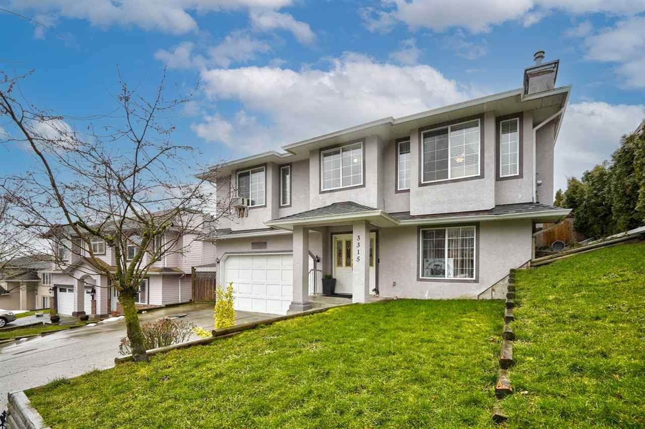 Main Photo: 3315 SISKIN Drive in Abbotsford: Abbotsford West House for sale : MLS®# R2540341