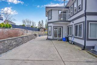 Photo 38: 8046 REDTAIL Court in Surrey: Bear Creek Green Timbers House for sale : MLS®# R2540346