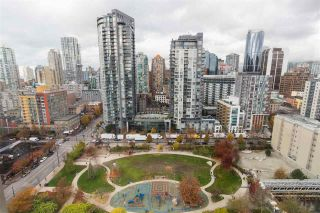 Photo 16: 2103 1188 RICHARDS STREET in Vancouver: Yaletown Condo for sale (Vancouver West)  : MLS®# R2330649