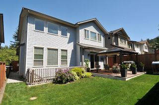 """Photo 2: 24878 108 Avenue in Maple Ridge: Thornhill MR House for sale in """"HIGHLAND VISTAS"""" : MLS®# R2067817"""