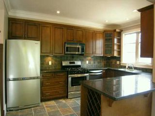 Photo 5: 2888 ALBERTA Street in Vancouver: Mount Pleasant VW Townhouse for sale (Vancouver West)  : MLS®# V618975