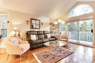 "Photo 6: 38 101 PARKSIDE Drive in Port Moody: Heritage Mountain Townhouse for sale in ""TREETOPS"" : MLS®# R2531094"